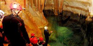 Cuevas Marinas Mallorca