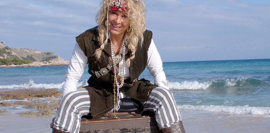 Tour Pirata en Mallorca