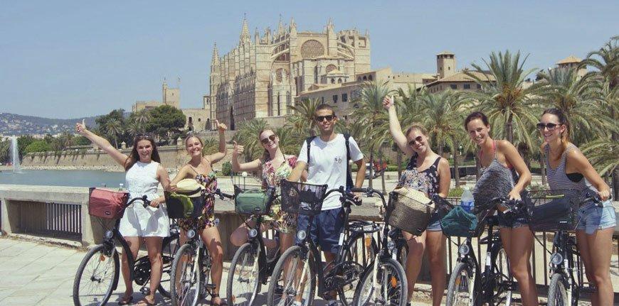 Tours en bicicleta Mallorca