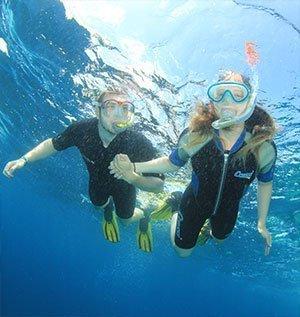 Wassersportaktivitäten Mallorca