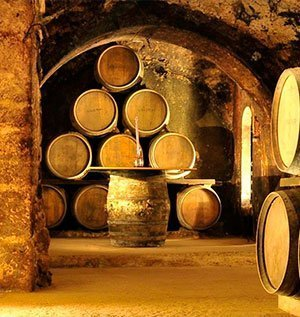 Wineries in Mallorca