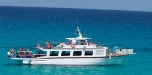 Excursión en Barco Cala Ratjada
