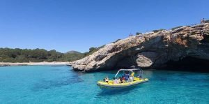 Excursiones en Speed Boat Mallorca