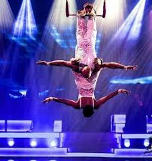 Shows Mallorca