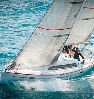 Nautical activities Mallorca