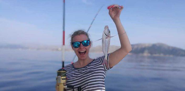 Fishing Trip Majorca