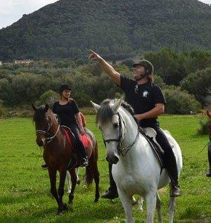Aktivitäten zu Land Mallorca