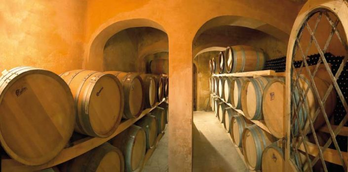 Wineries in Majorca