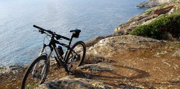 Bicycle tours in Majorca