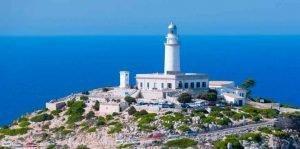 Excursión a Formentor