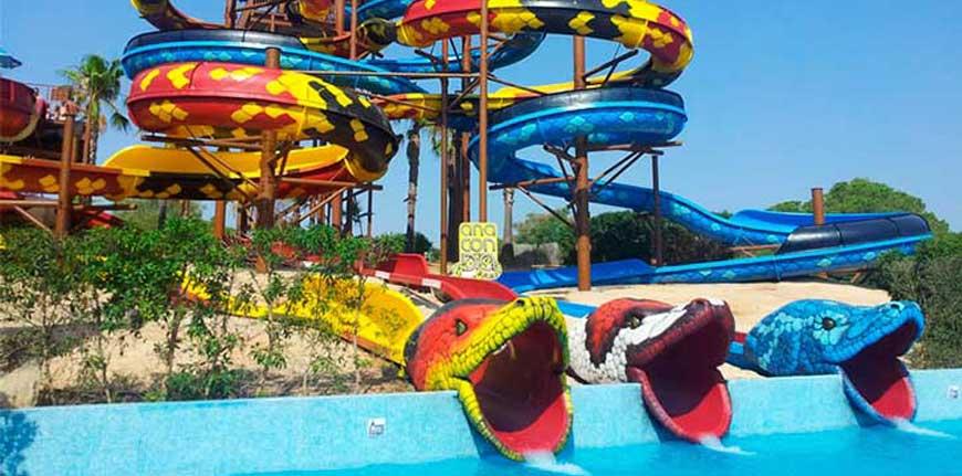 Aqualand Palma de Mallorca