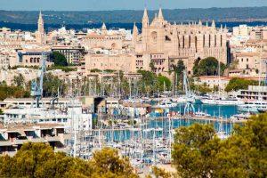Busca tu excursión a Palma