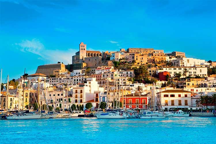 Excursión Guiada a Ibiza