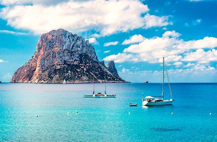 Ticksts Ibiza